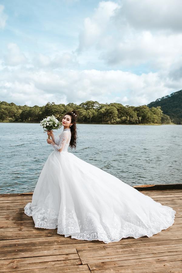 Jak zdobyć idealną suknię ślubną?