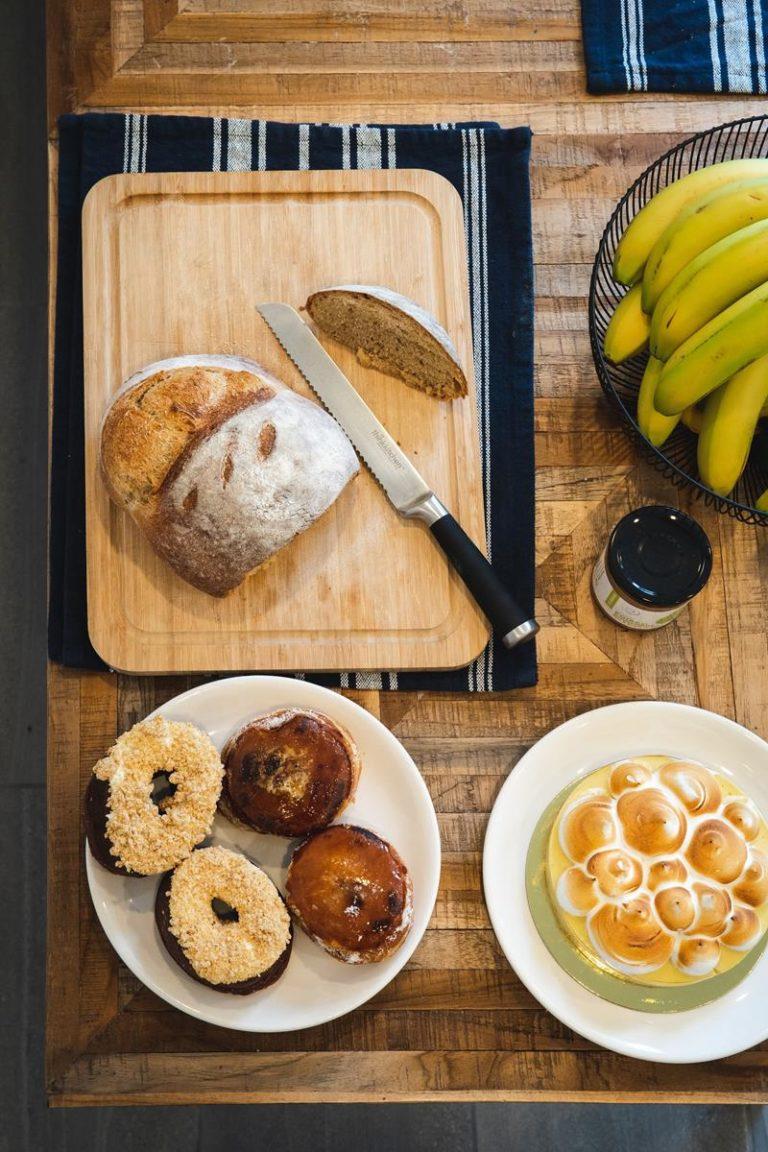 Rodzaje mąki do wypieku chleba i bułek